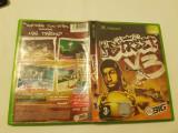 [Xbox] NBA Street V3 - joc original xbox clasic