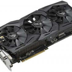 Placa Video ASUS ROG STRIX GeForce GTX 1070Ti GAMING, 8GB, GDDR5, 256 bit