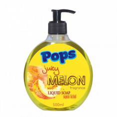 Sapun lichid POPS Melon 500ml