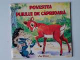 Povestea puiului de caprioara - Florentina Chifu   (4+1)R