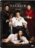 Dinastia Tudorilor / The Tudors - sezonul 1 complet (3 discuri) - DVD Mania Film