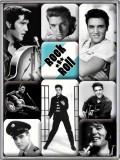 Set magneti - Elvis Presley
