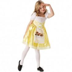Costum de carnaval Goldie 4 6 ANI