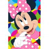 Paturica copii Minnie Smile Disney EWA19925WD B3406504