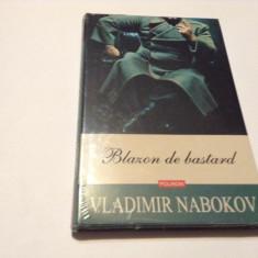 Blazon de bastard     Vladimir Nabokov RF10/2