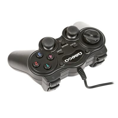 Controller Omega Interceptor, conectare USB, 12 butoane foto