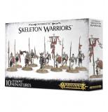 Pachet Miniaturi Warhammer 40k, Citadel, Deathrattle Skeleton Warriors