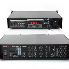 Amplificator MASTER AUDIO MV 8300CR