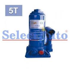 Cric hidraulic de 5 tone