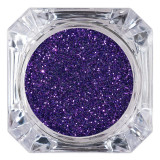 Cumpara ieftin Sclipici Glitter Unghii Pulbere LUXORISE, Ultra Violet #23