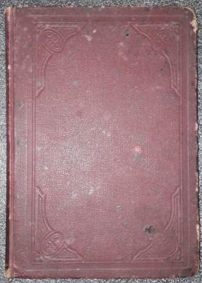 Glasar si Catavasier (1872) foto