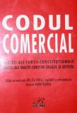 CODUL COMERCIAL - RADU RIZOIU ( AVOCAT )