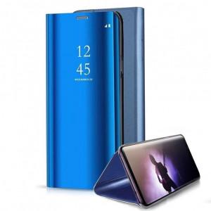 Husa Samsung Galaxy S9 Plus G965Iberry Clear View Albastra