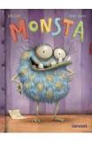Monsta - Dita Zipfel, Mateo Dineen