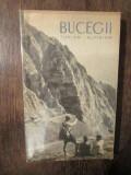 Bucegii: turism - alpinism - Em. Cristea, N. Dimitriu | arhiva Okazii.ro