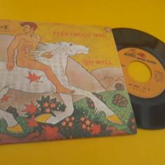 VINIL FLEETWOOD MAC-OH WELL DISC REPRISE STARE EX 1970