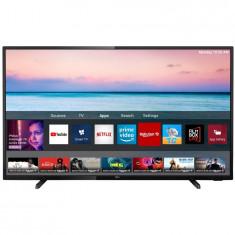 Televizor LED Philips 43PUS6504/12, 108 cm, Smart TV 4K Ultra HD