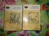 Decameronul - Boccaccio (2 volume)