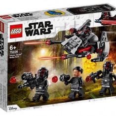 LEGO Star Wars - Pachet de lupta Inferno Squad 75226