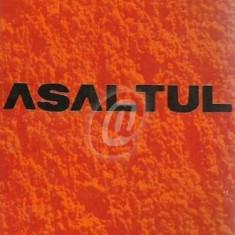 Asaltul (Ed. Scrisul romanesc)