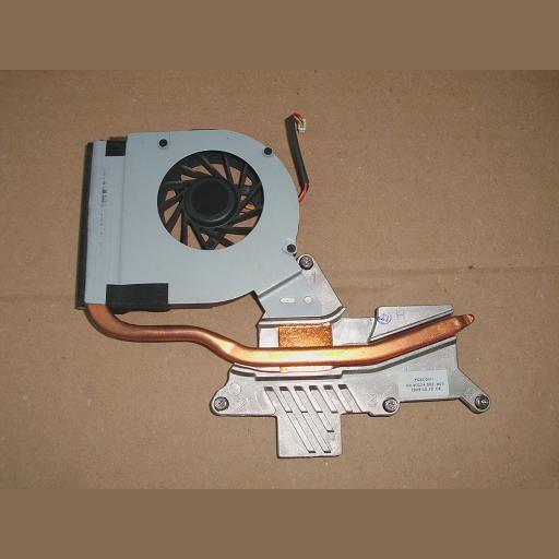 Ventilator cu Radiator Acer Aspire 5738