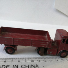 bnk jc Dinky 30w Electric Articulated Lorry