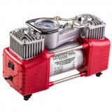 Compresor auto Raider RD-AC14, 70l/min, 300W, 12V