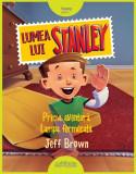 Lumea lui Stanley: Prima aventura, lampa fermecata | Jeff Brown