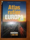 ATLAS RUTIER- EUROPA