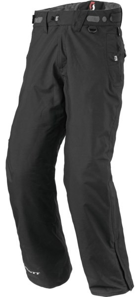 Pantaloni moto impermeabili Scott Enumclaw TP culoare negru marime XL Cod Produs: MX_NEW 224461XLAU