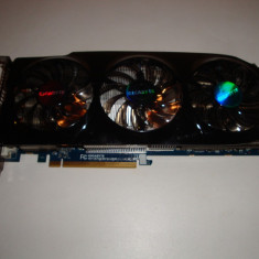 Placa video Ati Radeon Gigabyte HD 7950 OC 3GB DDR5 384 biti PCI-E