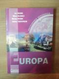 EUROPA . ENCICLOPEDIE GEOGRAFICA de ION MARIN ... ADRIAN TISCOVSCHI , 2002