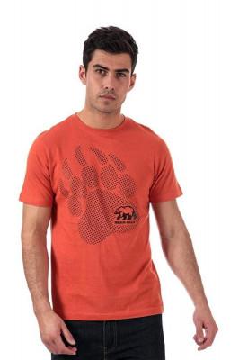 Tricou barbati Bear Max Kermode Rosu XL foto