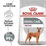 Royal Canin Medium Dental Care