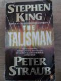 THE TALISMAN-STEPHEN KINK\G, PETER STRAUB