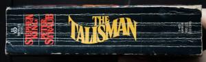 Stephen King; Peter Straub - The Talisman (Talismanul)