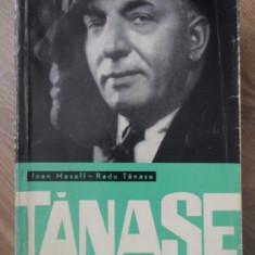 TANASE - IOAN MASSOFF, RADU TANASE
