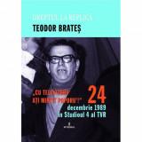 24 Decembrie 2019 in Studioul 4 TVR   Teodor Brates, Integral