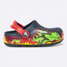 Crocs - Papuci copii Crocs Lights