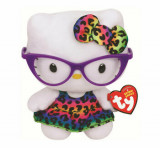 Cumpara ieftin Hello Kitty fashionista - plus Ty, 15 cm, Beanie Babies