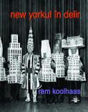 Rem Koolhaas - New Yorkul in delir York modernism arhitectura avangarda 175 ill.