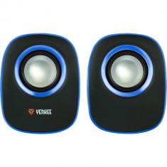 Yenkee, Boxe stereo 2.0, Albastre