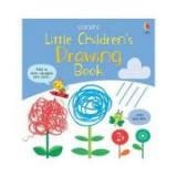 Little Children's Drawing Book (Little Children's Usborne) - Jo Thompson