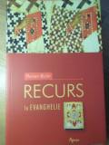 RECURS LA EVANGHELIE-FLORIAN BICHIR