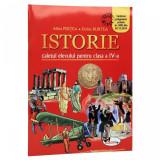 Istorie Iv. Caietul Elevului - Pertea