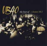UB40 Best Of Volumes 1 2 (2cd)
