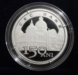 BNR 10 lei 2014 150 de ani de la înființarea CEC Bank