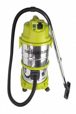 Aspirator profesional industrial CLEANER VC1600, 38L, 1600W foto