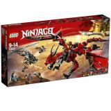 LEGO Ninjago, Firstbourne 70653