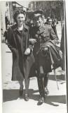 D662 Ofiter roman cavalerie cu sabie instantaneu 1942